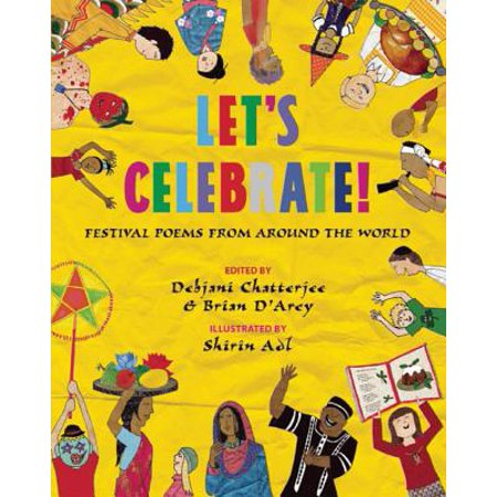 Let's Celebrate! : Festival Poems from Around the World ()