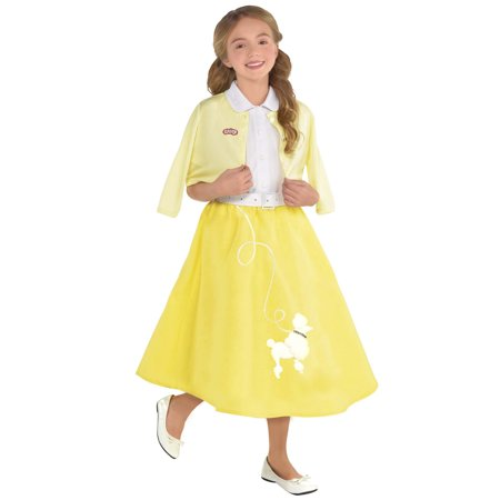 Grease Summer Nights Sandy Child Costume (Small)](Sandy Grease Child Costume)