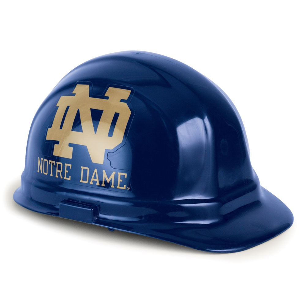 Notre Dame Fighting Irish Official NCAA One Size Hard Hat by Wincraft