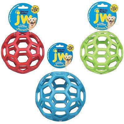 JW Hol-ee Roller Size:Medium Packs:Pack of 2