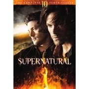Supernatural Halloween Movies (Supernatural: The Complete Tenth Season)