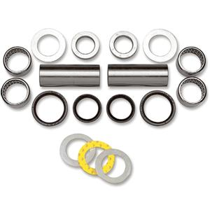 Moose Racing Swingarm Bearing & Seal Kit Fits 00-02 KTM 520 EXC