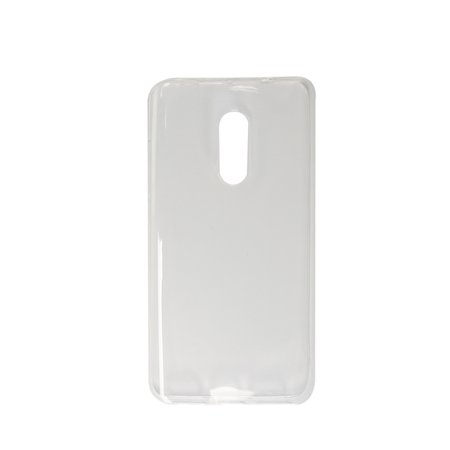 For Xiaomi Redmi Note4 Transparent Clear Case Scratch Resistant Phone Cover TPU Shockproof Dustproof Shell - image 1 of 9
