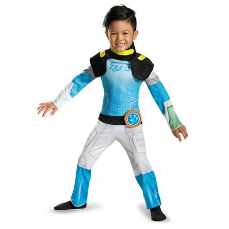 Boys Tomorrowland Miles Classic Halloween Costume - Halloween Dips