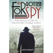 The Forgotten Spy - eBook
