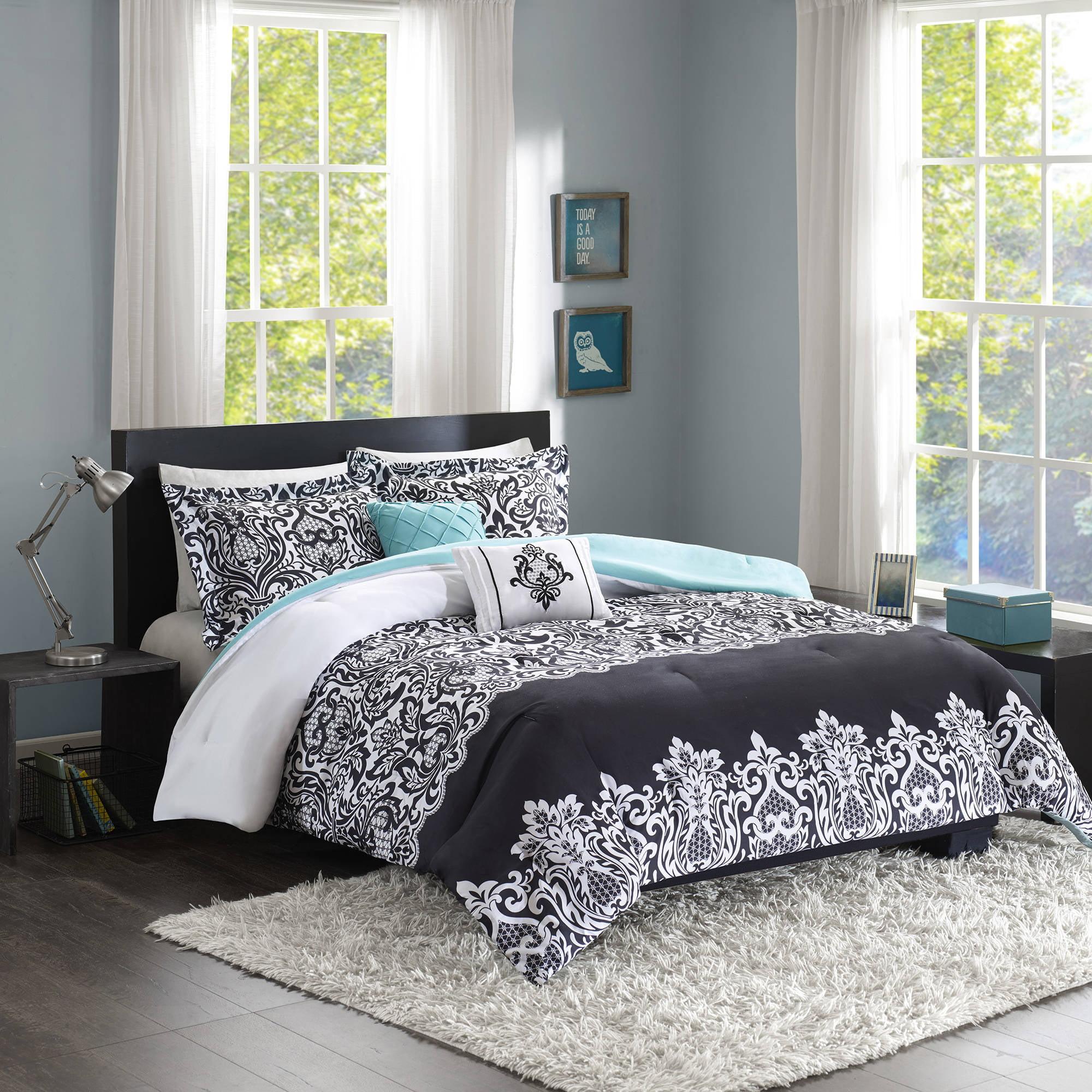 Home Essence Apartment Annie Comforter Set