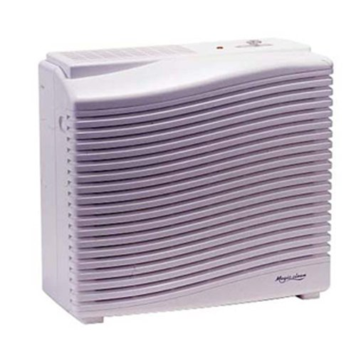 Sunpentown AC-3000I Magic Clean HEPA Air Cleaner with Ion...