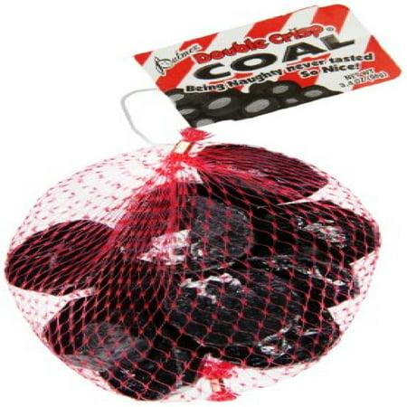 Palmers Coal Chocolate Stocking StuffersNet Wt 3.4 oz(96g) (Chocolate Coal)