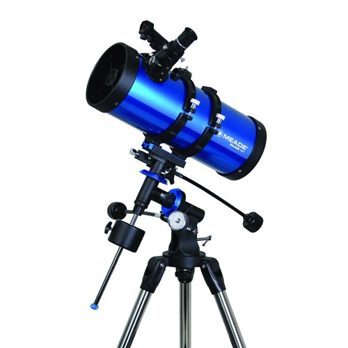 Meade Instruments Polaris 90mm German Equatorial Refractor Telescope by Meade Instruments Corporation