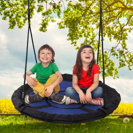 [Clearance!]Folding Kids Swing Seat Frame Safety For Kids/Chirldren for Indoor Outdoor