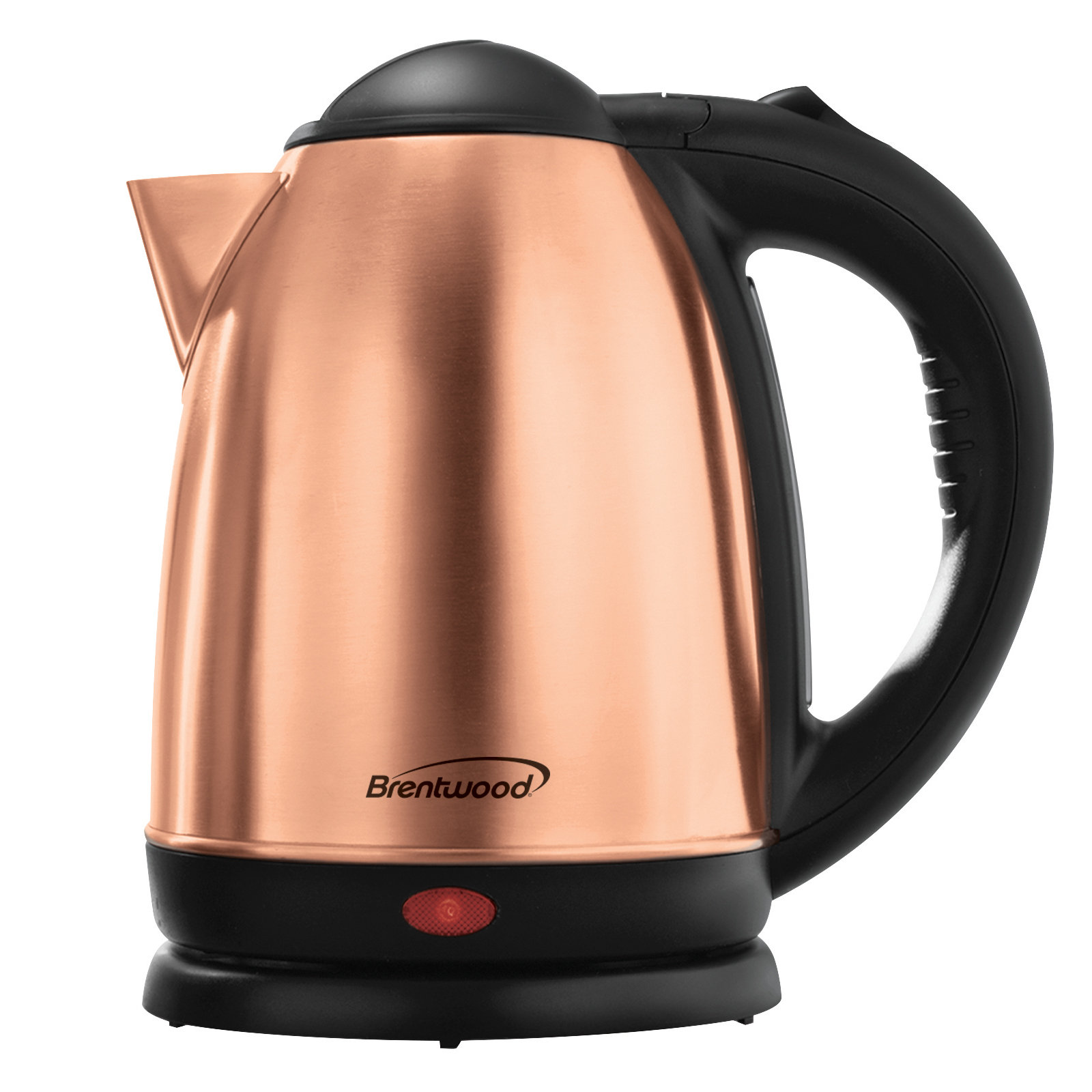 1.7L Stainless Steel Electric Cordless Tea Kettle
