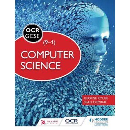 OCR Computer Science for GCSE Student Book -