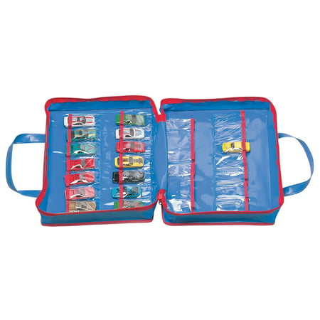 Car Carrying Case (Cars And Carrying Case)