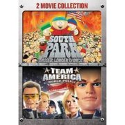 South Park: Bigger, Longer And Uncut Team America: World Police 2-Pack by Paramount