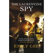 The Laurentine Spy - eBook