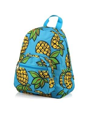 823e38ec34 Product Image Zodaca Stylish Toddler Kids Small Backpack Outdoor Shoulder  School Zipper Bag Adjustable Strap