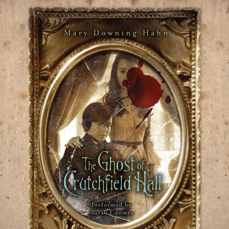 Ghost of Crutchfield Hall, The - Audiobook When twelve-year-old Florence boards the horse-drawn coach in London, she looks forward to a new life at Crutchfield Hall, her great-uncle's manor house in the English countryside. Anything will be better, Florence thinks, than the grim London orphanage she has just left.Florence doesn't reckon with the eerie presence that haunts the cavernous rooms and dimly lit hallways of Crutchfield. It's the ghost of her cousin Sophia, who died the year before. Sophia's ghost seeks to recreate the scene of her death and cause someone else to die in her place so that she will be restored to life. And she intends to force her newly arrived cousin to help her.Blending elements from classic ghost stories of the past, Mary Downing Hahn pays homage to such renowned writers as Edgar Allan Poe and Charles Dickens while creating a bone-chilling new story of her own.