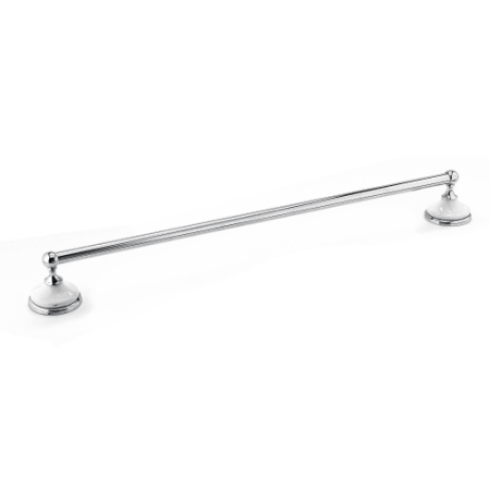 Richelieu 839 Chelsea 26 Inch Towel Bar (Richelieu Classic Ceramic)