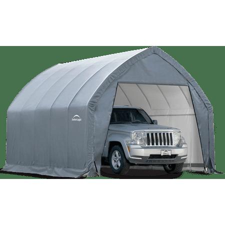 Shelterlogic Garage In A Box Crossover Small Truck 11 X 20