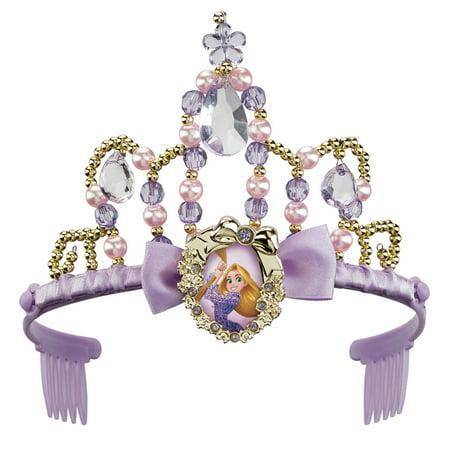 Tangled Childs' Rapunzel Folding Tiara for $<!---->