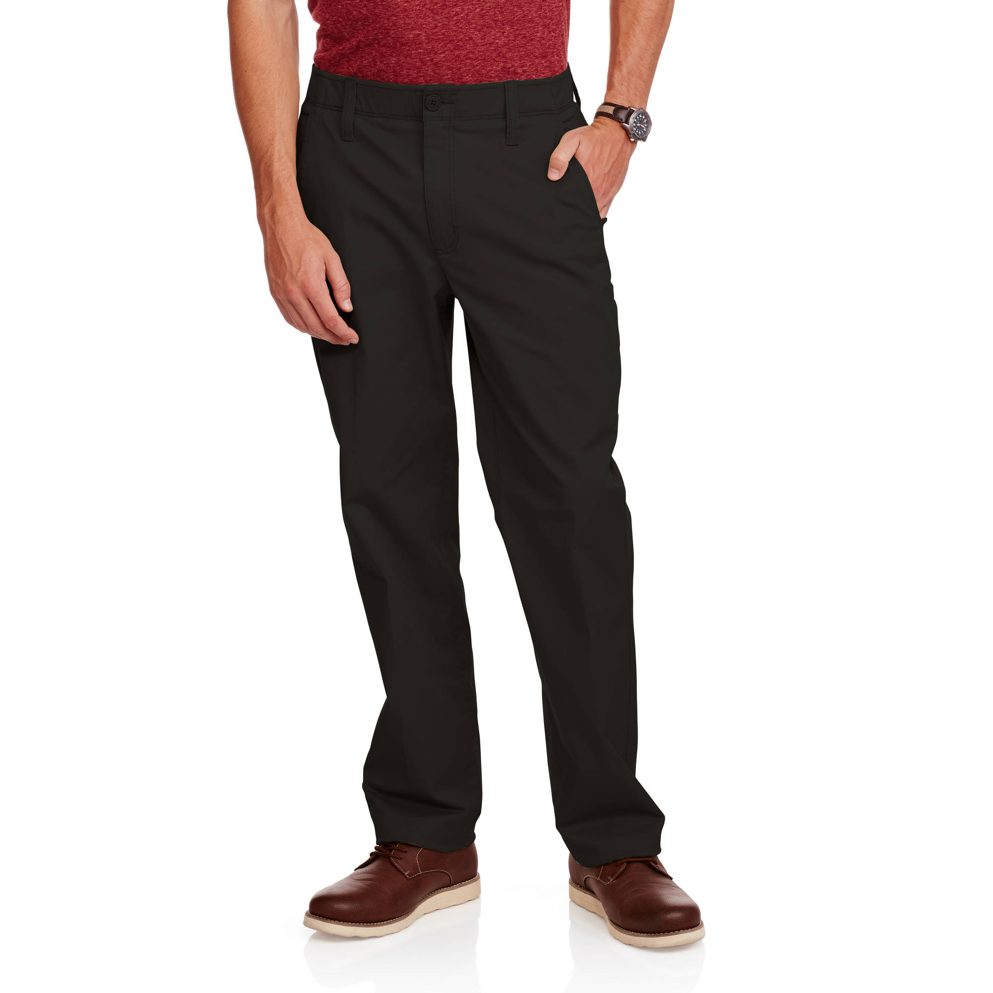 Faded Glory Big Men's Outdoor Performance Pant