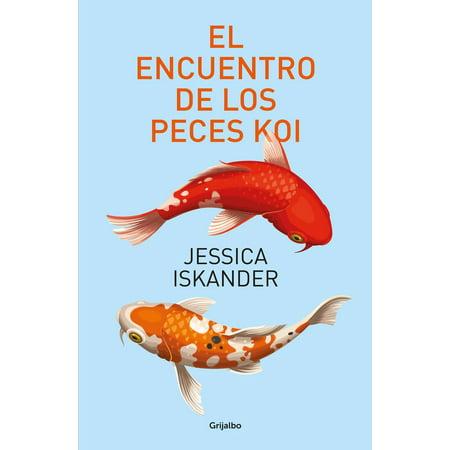 El encuentro de los peces Koi - eBook