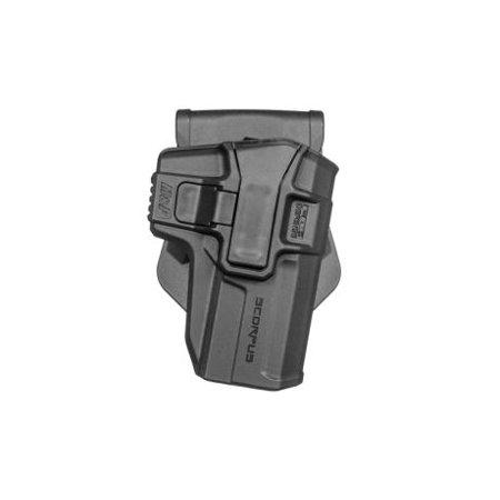 FAB Defense S&W M&P 9/.40 Full frame and Pro models Level 1 Swivel ...