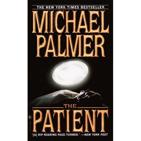 The Patient - eBook