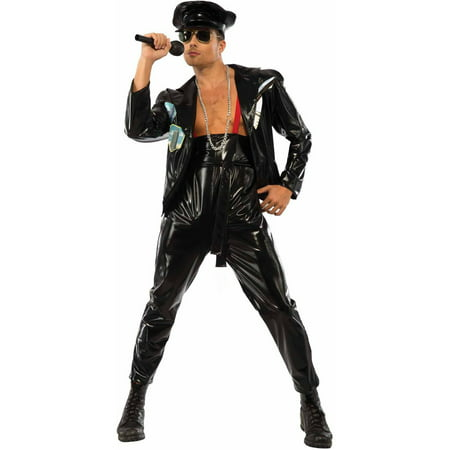 Freddie Mercury Adult Halloween Costume](Freddie Mercury Costumes)