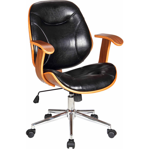 Boraam Rigdom Desk Chair, Multiple Colors