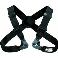 Voltige Adjustable Chest Harness By Petzl