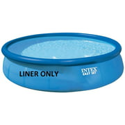 intex 18 x 48 round easy set swimming