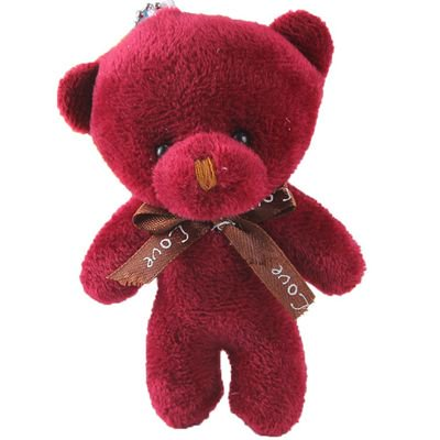 KABOER 1pc 15cm Patch Bear Dolls Bear Soft Toys Bear Wedding Gifts Toys For Children Birthday Gift Brinquedos Soft Toys 1pc 15cm Patch Bear Dolls Bear Soft Toys Bear Wedding Gifts Toys For Children Birthday Gift Brinquedos Soft Toys