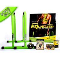 The Original Lebert Fitness Equalizer