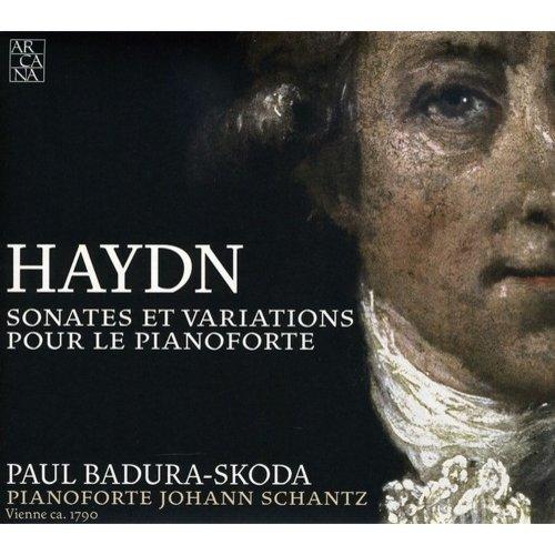 Piano Sonatas & Variations (Dig)