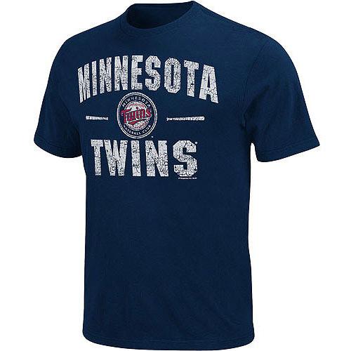 MLB - Men's Minnesota Twins Team Tee