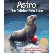 Astro : The Steller Sea Lion