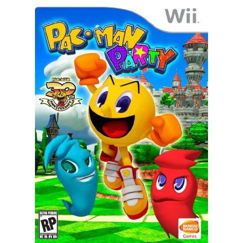 Pac-Man Party (Wii)