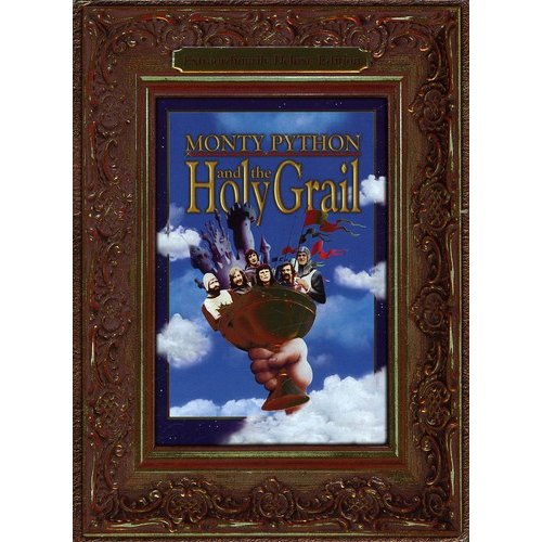 Monty Python and the Holy Grail (Extraordinarily Deluxe Three-Disc Edition) by COLUMBIA TRISTAR HOME VIDEO