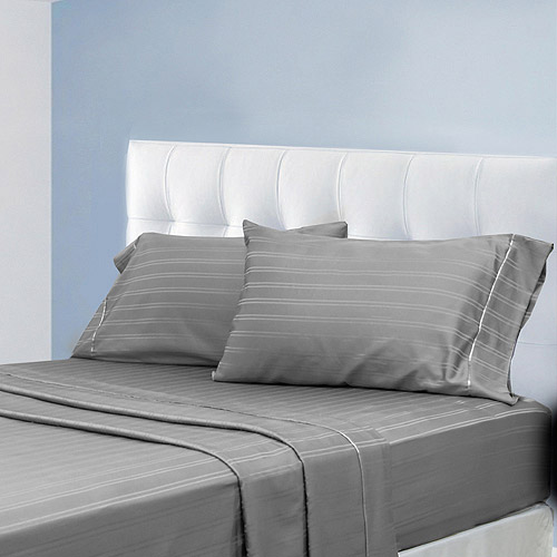 Springmaid 450-Thread Count Cotton Sheet Set Collection