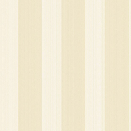 Blue Mountain Bold Stripe Wallcovering, Pearlessence