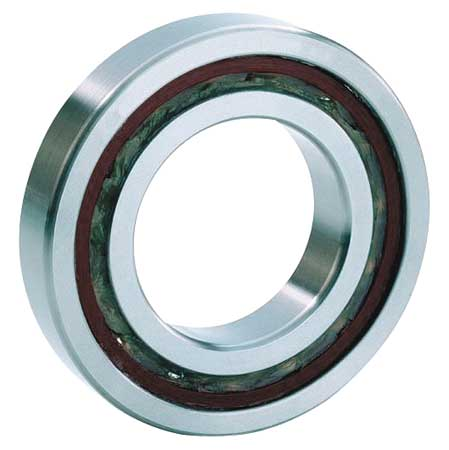 FAG BEARINGS 7310-B-MP-UA Angular Contact Ball Bearing, Bore 50 mm