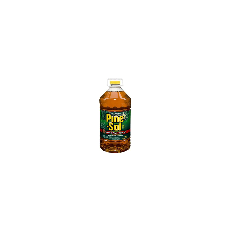 Pine-Sol Brand Cleaner Regular Scent- 175 Fl. Oz