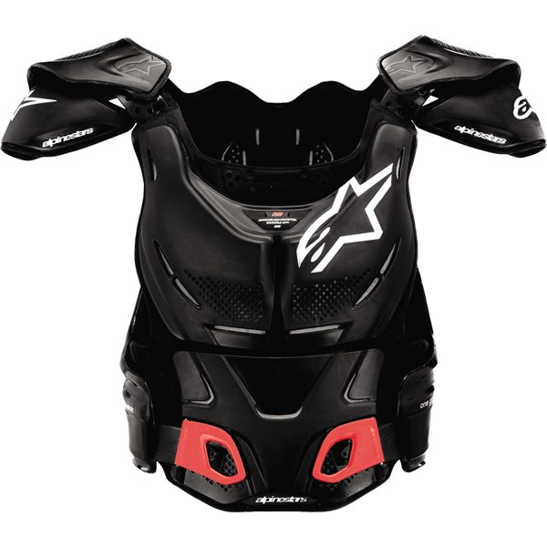 Alpine stars A-8 Roost Deflector Motorcycle Protection