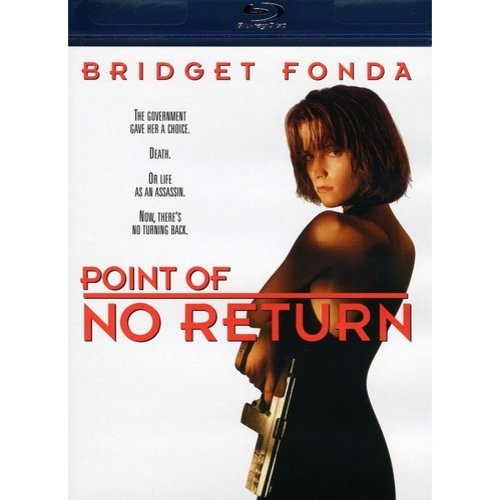Point Of No Return (Blu-ray) (Widescreen)