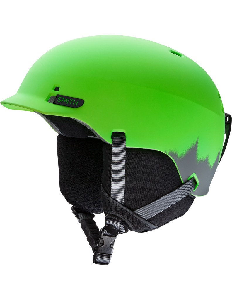 Smith Optics Helmet Mens Gage Airflow Climate Control H16-GA by Smith Optics