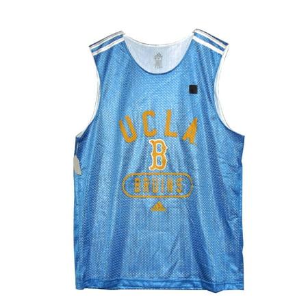 info for 52159 628de Adidas UCLA Bruins Men's Basketball Jersey (Medium)