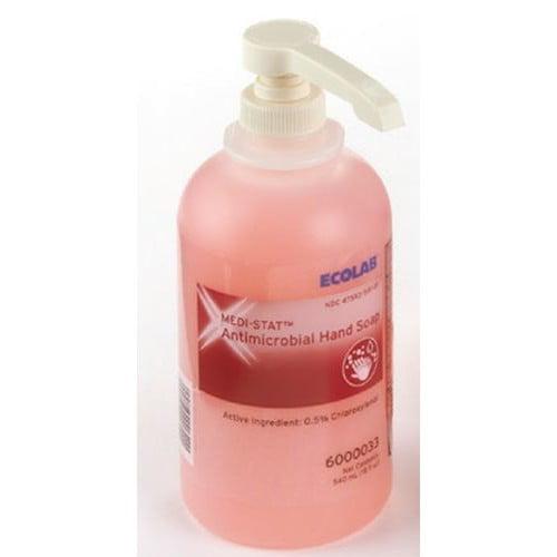 Medi-Stat Surgical Scrub Disinfectant Soap 540 mL-1 Each