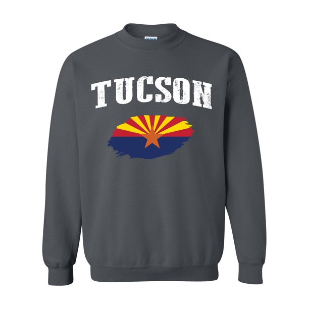 Tucson Arizona Unisex Crewneck Sweater