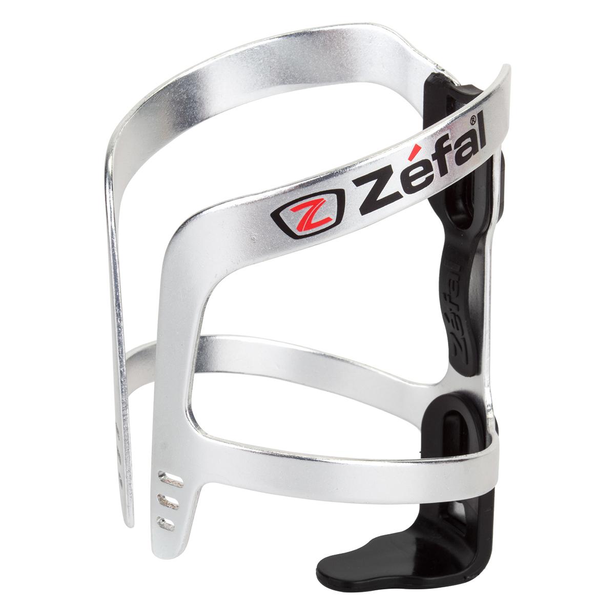 Zefal Bottle Cage Pulse Alloy 40G Silver